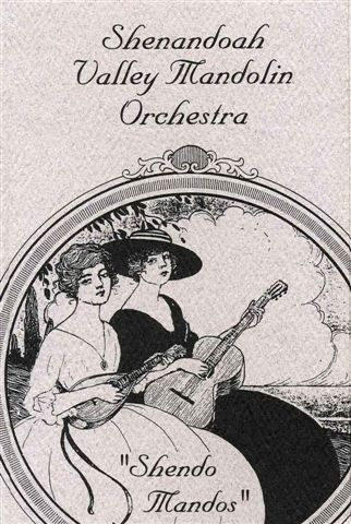 The Shenandoah Mandolin Orchestra